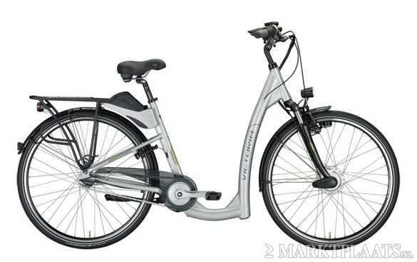elektrische fiets Media Electrische fiets test Elektrische fiets kopen