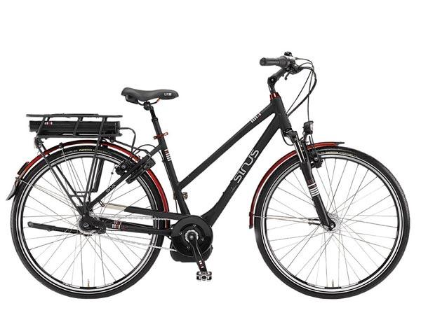 Beste elektrische fiets Batavus elektrische fiets Beste elektrische